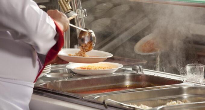 Aumentan en un 20% los beneficiarios de la cuota de comedor de las Escuelas Infantiles del Ayuntamiento de Madrid