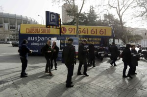 Ausbanc Bus 4