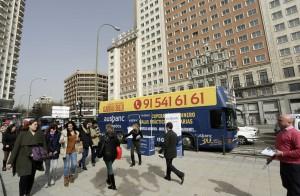 Ausbanc Bus 6