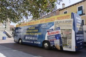Ausbanc Bus 8