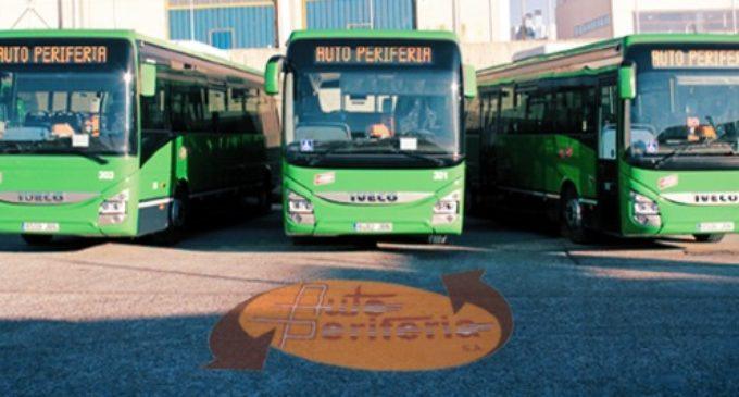 IU reclama al Ayuntamiento de Majadahonda que medie en la huelga de Auto Periferia S.A.