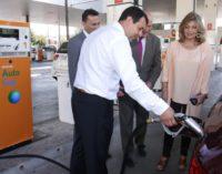 La Comunidad impulsa combustibles alternativos más económicos y menos contaminantes en la automoción