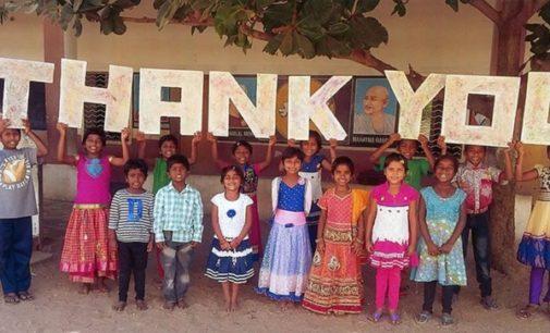 Ayuda a la Iglesia Necesitada: Más de 111 millones recaudados en 2018 para ayudar a 139 países