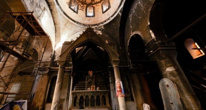 Ayuda a la Iglesia Necesitada contribuirá a reconstruir 13.000 casas en la Llanura de Nínive