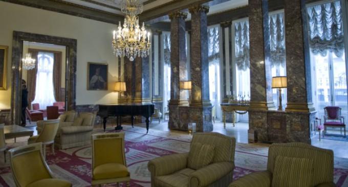 'Bienvenidos a palacio' abre las puertas de 13 palacios para dar a conocer su historia y arquitectura