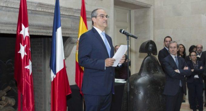 Más de 300 alumnos estudian Bachillerato en español y francés dentro del programa Bachibac de la Comunidad
