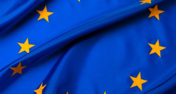 Elecciones Europeas. Jornada de reflexión