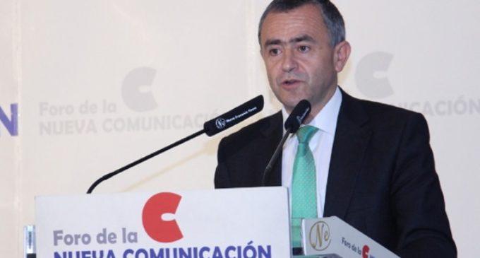 Barriocanal pide estabilidad a los políticos y anuncia que los obispos seguirán invirtiendo en TRECE