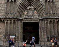 La Iglesia refugió a 800 personas durante atentado terrorista en Barcelona
