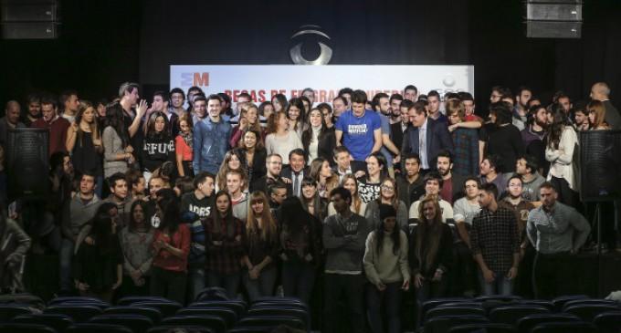 La Comunidad duplica las becas de Formación Profesional y destina este curso 22 millones de euros