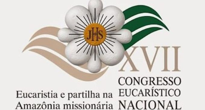 Francisco al congreso eucarístico de Brasil: oración y caridad cotidiana