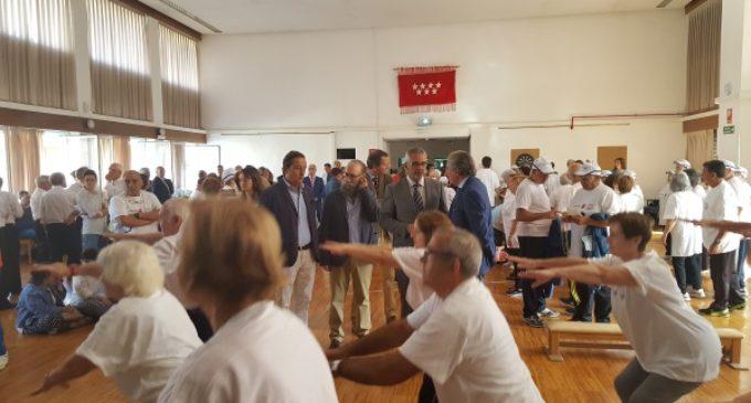 La Comunidad pone en marcha la Biblioteca del Mayor en residencias y centros de mayores
