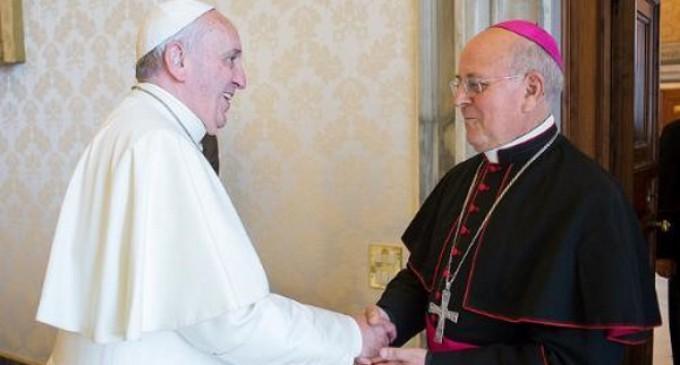 El Papa confirma los obispos españoles elegidos para el Sínodo