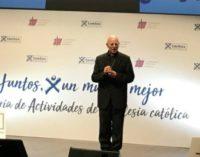 La Conferencia Episcopal pide que se mantenga «el derecho» a marcar la X de la Iglesia