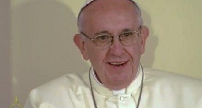 Francisco envía el pésame a las víctimas del centro para discapacitados cercano a Tokyo