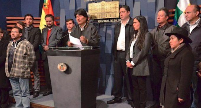 Bolivia: los obispos piden el fin del enfrentamiento