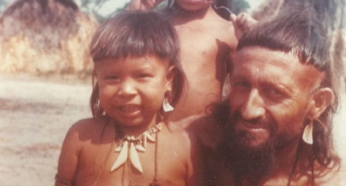 Brasil reabre el caso del asesinato del misionero jesuita español Vicente Cañas