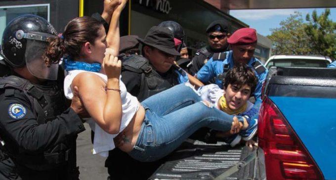 Cardenal Brenes: la represión del Gobierno en Nicaragua «enciende más un fuego de división»