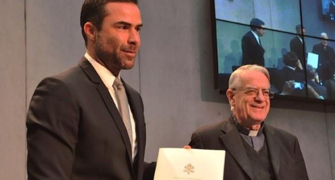 Según el ente de control financiero del Vaticano el número de denuncias ha aumentado y el de crímenes disminuido