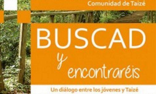 Libros: «Buscad y encontraréis», un diálogo entre los jóvenes Taizé, publicado por Editorial San Pablo