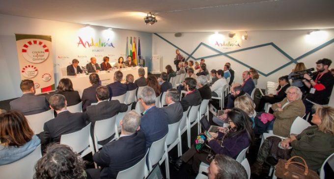 Acogida con éxito de las iniciativas de Córdoba en Fitur 2017