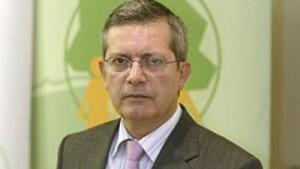 C oncapa. Luis Carbonel, presidente