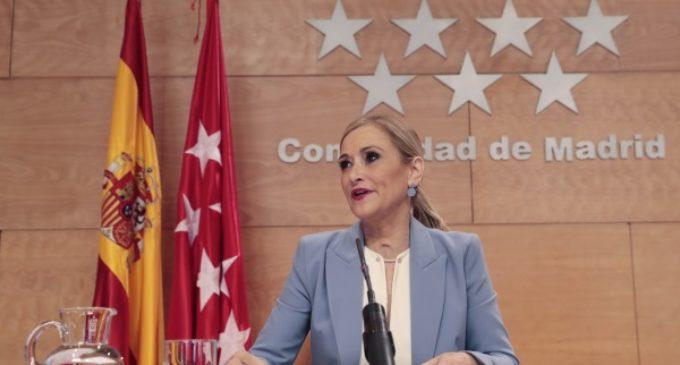 La Comunidad declara Bien de Interés Cultural el monumento a Felipe III de la Plaza Mayor de Madrid