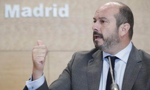 La Comunidad aumenta un 21 % las ayudas en apoyo a las asociaciones deportivas madrileñas