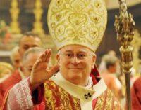 """Cardenal Bassetti: """"Responsabilidad con los que sufren y los que huyen"""""""