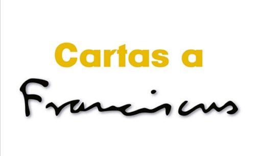 SAN PABLO presenta en Madrid Cartas a Francisco