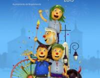 Un cartel 'A todo color' representará las Fiestas Patronales de Majadahonda