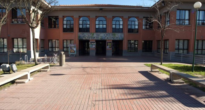El plazo para solicitar la sala de exposiciones 'Ángeles Santos' se abre el 2 de febrero
