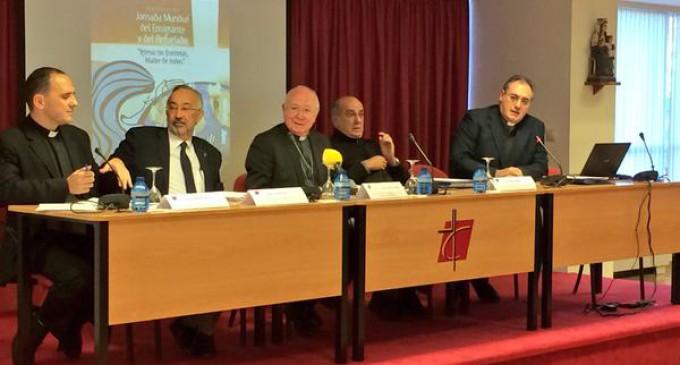 """La Conferencia Episcopal Española presenta la Campaña """"Una Iglesia sin fronteras, madre de todos"""""""