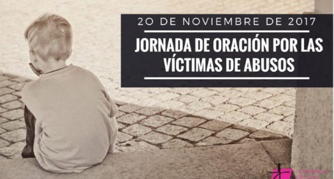 La CEE celebra por primera vez una Jornada de oración por las víctimas de abusos