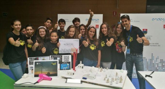El Colegio Europeo de Madrid gana el Proyecto RetoTech de la Fundación Endesa