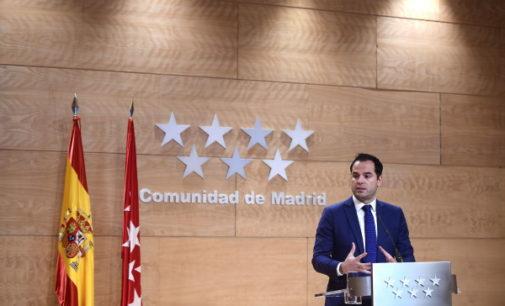 La Comunidad de Madrid adquiere 320.000 dosis de la vacuna trecevalente contra el neumococo