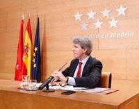 La Comunidad de Madrid apoya con 2,4 millones el deporte infantil y de competición