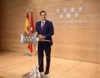 La Comunidad de Madrid aprueba 16,9 millones para impartir cursos de formación de empleo