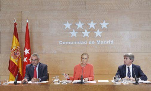 Distinciones honoríficas que reconocen la mejora de la calidad y prestigio de la Sanidad madrileña