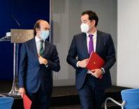 La Comunidad de Madrid desarrolla 3.100 proyectos anuales en I+D