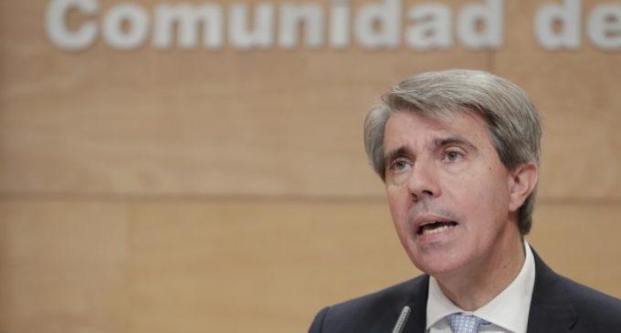 La Comunidad de Madrid da luz verde a la contratación de 100 nuevos maquinistas de Metro