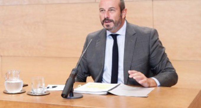 La Comunidad destina 70 millones de euros para la formación profesional de jóvenes y ocupados