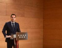 La Comunidad amplía en 8 millones de euros las ayudas para incentivar la contratación indefinida