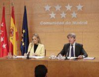 Metro Madrid: Gran Vía será una estación completamente accesible tras las obras de remodelación que iniciará la Comunidad en 2018