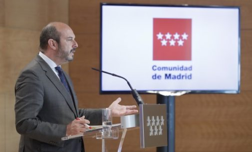 La Comunidad aprueba ayudas de 2.100 euros para reconocer la excelencia académica de los estudiantes madrileños