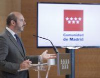 La Comunidad abonará otros 10 millones de euros a ayudas para las víctimas del terrorismo