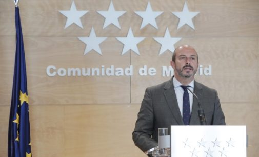 La Comunidad de Madrid aprueba el decreto que regula los locales de juego y casas de apuestas