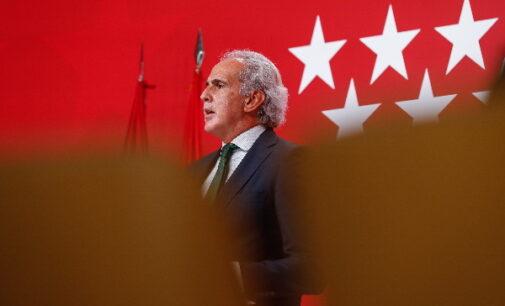 La Comunidad de Madrid elimina las restricciones de aforo en toda la actividad económica y social
