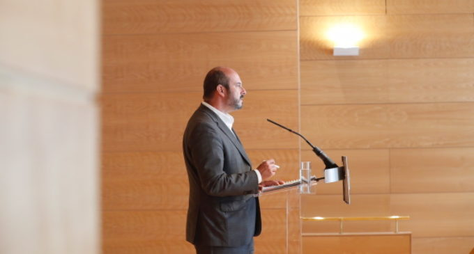 La Comunidad de Madrid aprueba la comisión de estudio que determinará el futuro del proyecto de Brigadas Especiales de Seguridad (BESCAM)