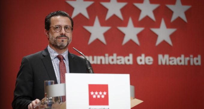 4 millones para mejorar la competitividad de las pymes industriales en la Comunidad de Madrid